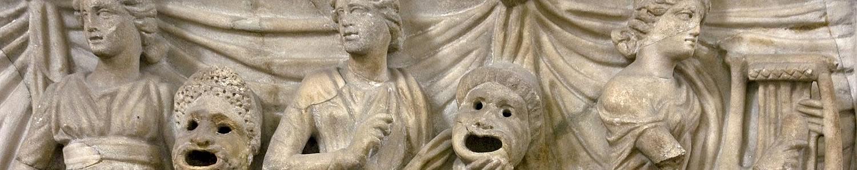 Ancient Greek relief. (Image credit: Shutterstock).