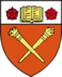 Harris Manchester College Arms
