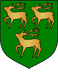 Jesus College Arms