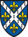 St Hugh's College Arms