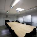 second floor seminar