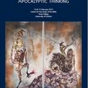 Conference: Apocalypic Thinking