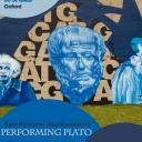 performing plato poster