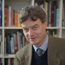 Prof Stephen Harrison