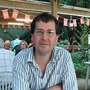 Professor Stephen Heyworth