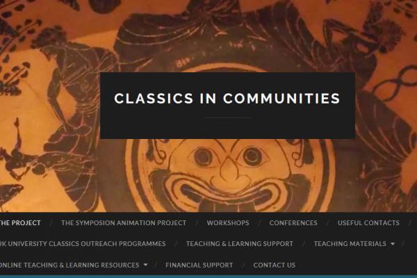 Classics in Communities