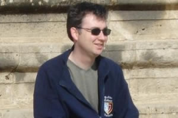 david hodgkinson