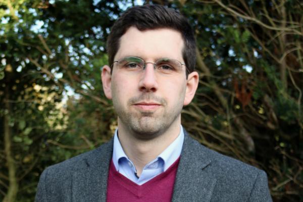 Dr Dominik Maschek