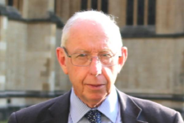 Dr James Adams