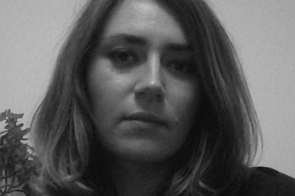 Dr Karolina Sekita resized