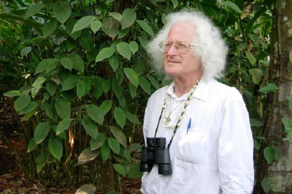 Revd.Professor Martin Henig