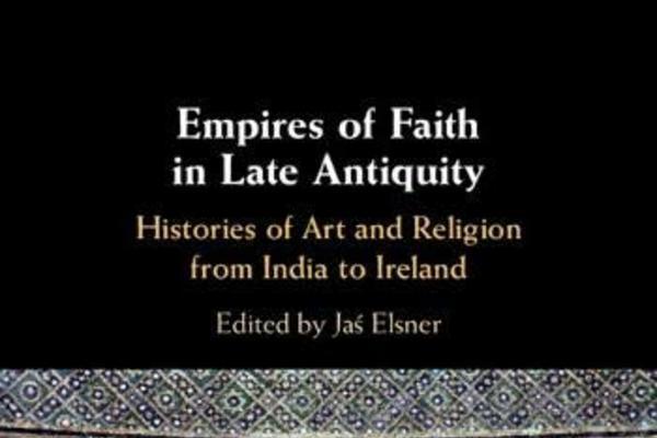 empires of faith cover
