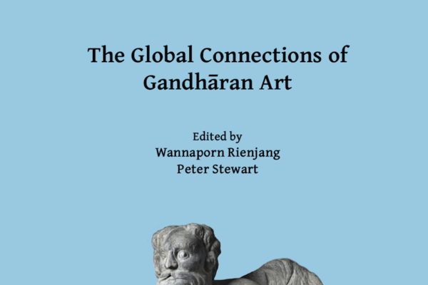global connections of gandharan art cover