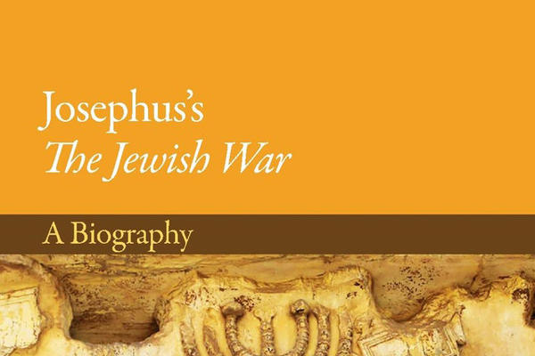josephuss jewish war