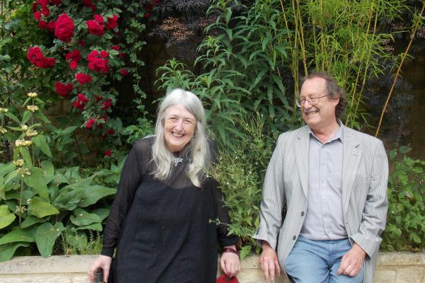 mary beard oxford honours event 19 06 18