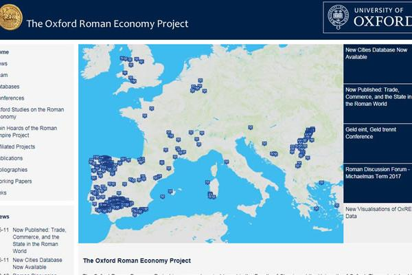 Oxford Roman Economy Project