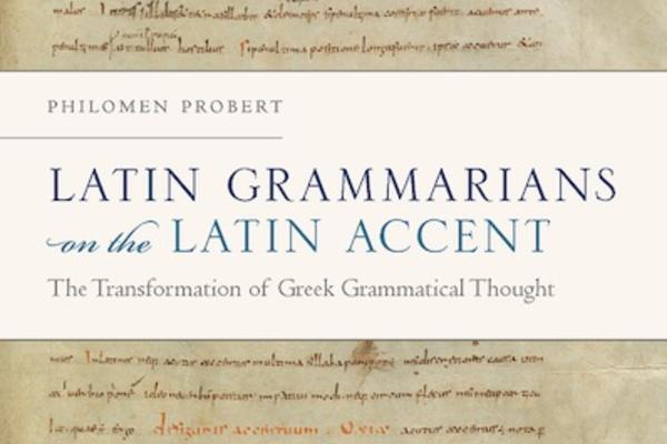 probert latin grammarians