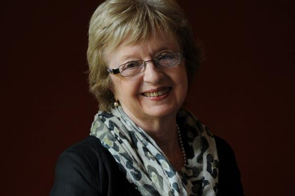 prof dame averil cameron