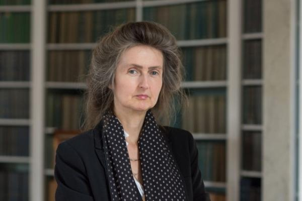 Professor Jane Lightfoot