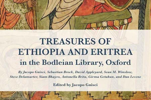 treasures of ethiopia and eritrea