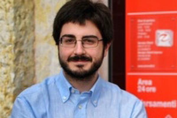 Dr Federico Favi