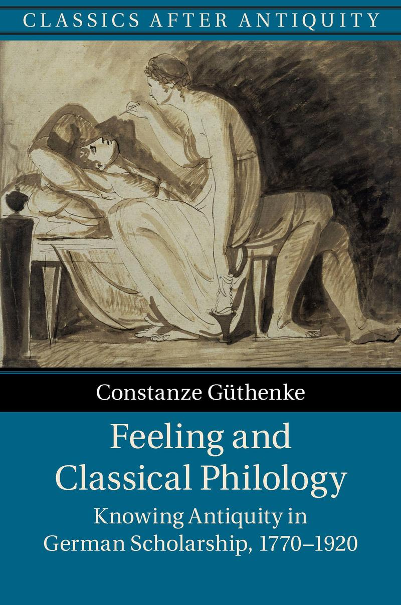feeling and classical philology1