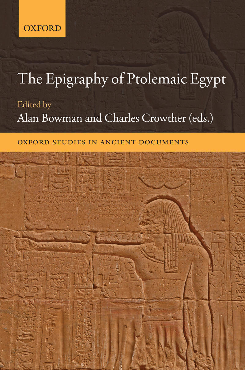 ptol epigraphy cover
