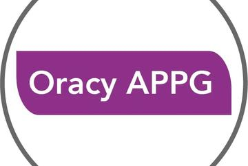 oracy appg logo