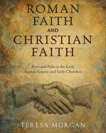 Roman Faith and Christian Faith