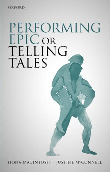 performing epic tales