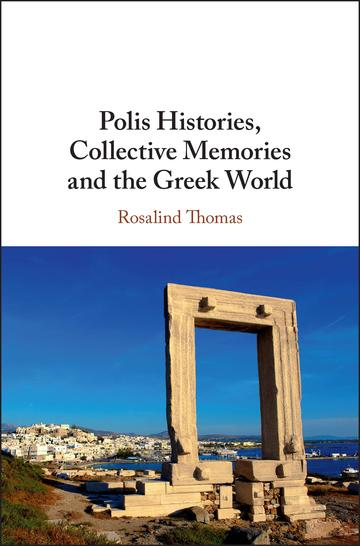 polis histories collective memories and the greek world cover