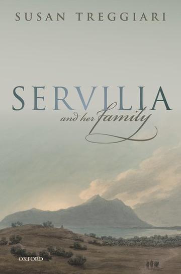 servilia cover
