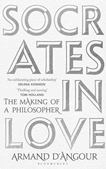 socrates in love cover