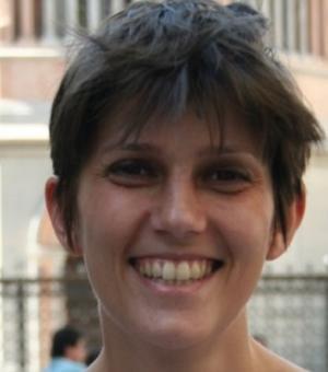 Dr Marguerite Ronin