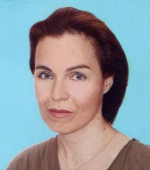 dr maroula salemenou
