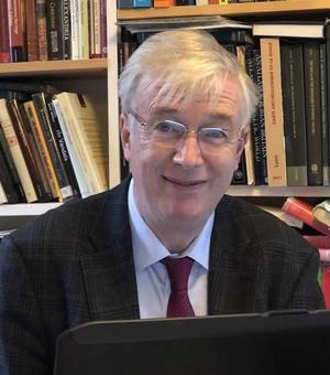 dr neil mclynn