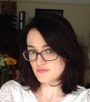 Dr Sarah Cullinan Herring