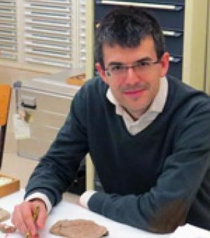 professor jacob dahl