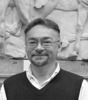 professor richard bruce parkinson original